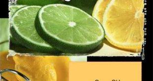 عرضه انواع اسید سیتریک